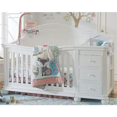 sorelle dresser changing table 25 best ideas about crib with changing table on