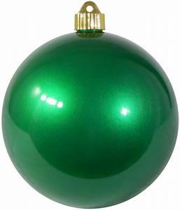 Christmas, By, Krebs, Large, Christmas, Ornaments, Candy, Green, 6, U0026quot, 150mm, -, Walmart, Com