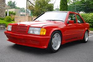 Mercedes 190 Amg : 1987 mercedes benz w201 190e v8 m117 engine benztuning ~ Nature-et-papiers.com Idées de Décoration