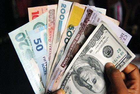 bureau de change dollar naira strengthens against the dollar as bureau de change intervention goes on