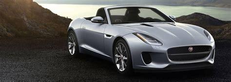 2019 Jaguar Ftype Convertible Info  Jaguar Cincinnati