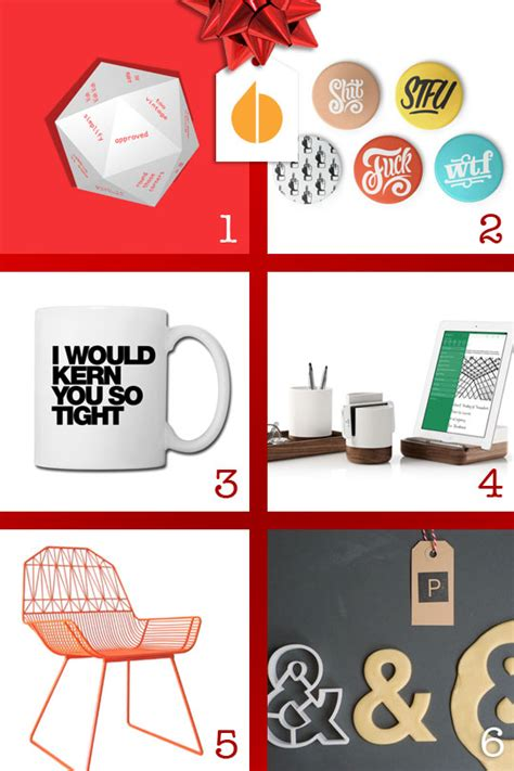 gifts for graphic designers 6dg gift guide gratify the graphic designer six degrees la