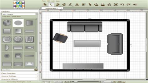 room planning tool furniture placement templates