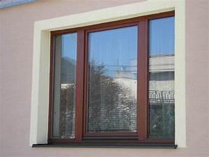 Plastové okno oprava