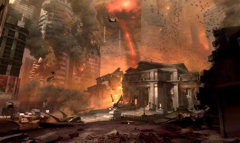 Doom 4 Σκηνές από ένα Game που δεν θα δούμε ποτέ