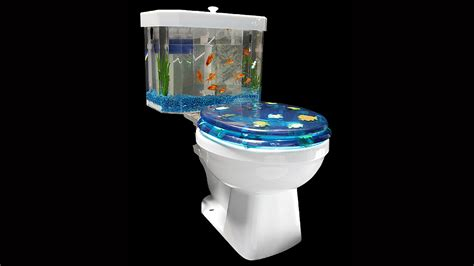Cool Water Closet by 125 Animals