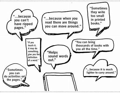 Reading Skills Readers Encourage Improve Books Using