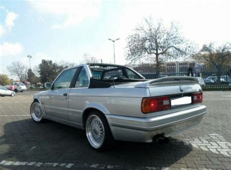 Bmw 325i Convertible For Sale by Used Bmw 325i Cabriolet E30 For Sale In Gauteng