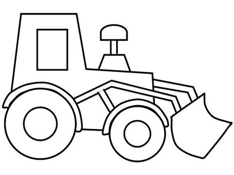 Color pictures, email pictures, and more with these trucks coloring pages. How to Draw Bulldozer on Construction Work Coloring Page ...