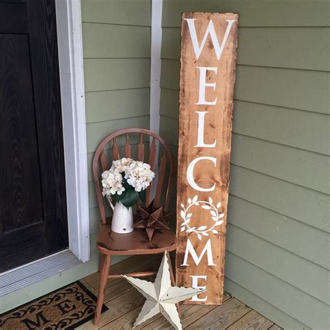 29 Trendy Farmhouse Decoration Ideas from Etsy to Bring