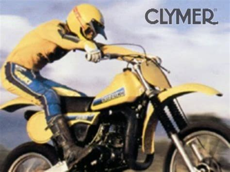 motocross bike repairs clymer manuals suzuki dirt bike motocross mx off road dual
