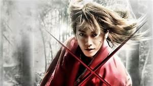 Rurouni Kenshin Live Action Movie Trilogy Trailer - YouTube