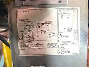 Diagram  Singer Electric Furnace Wiring Diagram