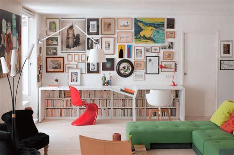 C Wonder Home Decor : 4 Modern Ideas For Your Home Office Décor