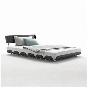 Rückenlehne Für Bett : r ckenlehne f r tiefschlaf bett von stadtnomaden ~ Michelbontemps.com Haus und Dekorationen