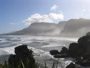 Westport New Zealand