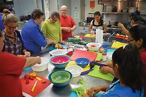 Free Health Matters in Cooking class at Campbell Park Rec ...