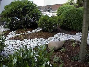 Gartenanlagen Mit Steinen : gartengestaltung mit steinen terrasse mauer weg trockenmauer und andere steinarbeiten im ~ Markanthonyermac.com Haus und Dekorationen