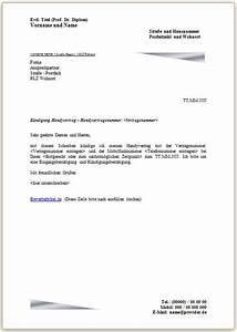 Kündigungsschreiben Wohnung Mieter : k ndigungsschreiben vorlage ~ Lizthompson.info Haus und Dekorationen