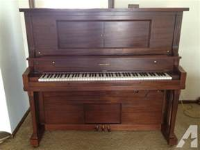 Cunningham Antique Player Pianos for Sale