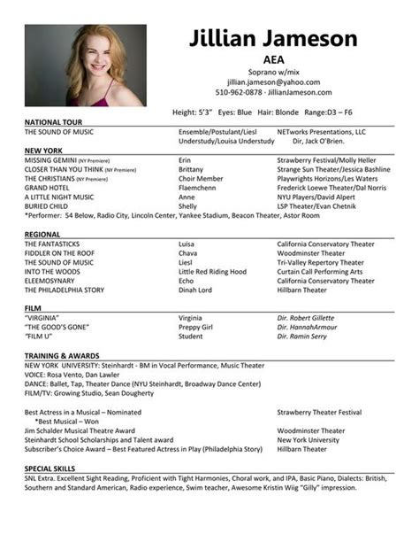 click here to sle resume headshot resume