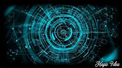 Tech Desktop Wallpapers Technology Computer Backgrounds Background