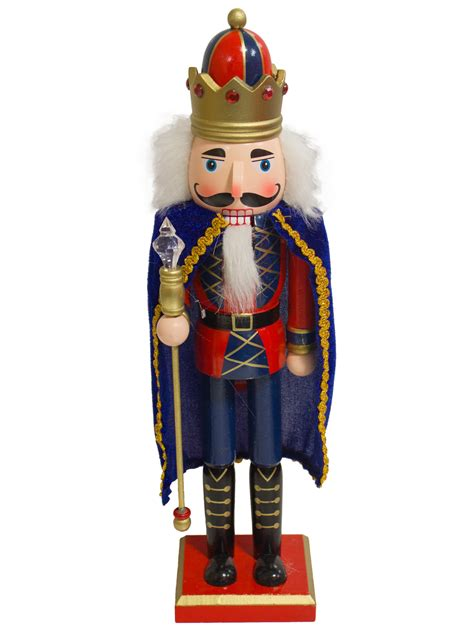 39cm 15 quot traditional wooden nutcracker soldier christmas