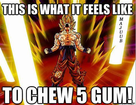 5 Gum Meme - image 505373 how it feels to chew 5 gum know your meme