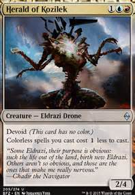 eldrazi r deck budget eldrazi mtg www pixshark images galleries with a bite