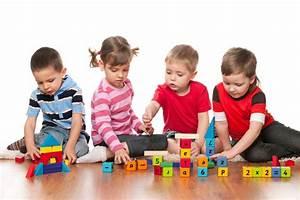 Preschool Houston: Learning Through Play