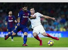 Manchester United and Manchester City monitor Sevilla