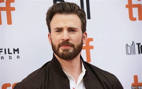 Chris Evans Gets Candid About Real Reason Why He Won't Go ...