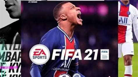 Top 20 Players In Every Position on FIFA 21