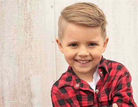Great Haircuts For Kids Boys And Girls In Charleston And