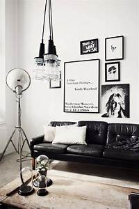 Wohnzimmer Industrial Style : so bekommen sie den vintage industrial style in ihren wohnzimmer ~ Whattoseeinmadrid.com Haus und Dekorationen