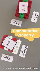 205 Best Properties Of Operations Images On Pinterest