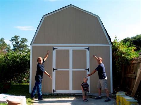 12x16 Barn Plans, Barn Shed Plans, Small Barn Plans