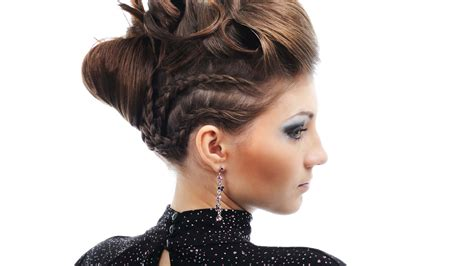 Hairstyle Wallpapers Hd Backgrounds, Images, Pics, Photos