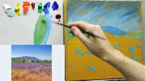 how to paint a l how to paint like monet lessons on impressionist