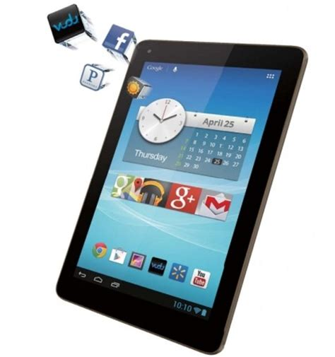 android tablets at walmart and gentlemen walmart is now selling 99 dual