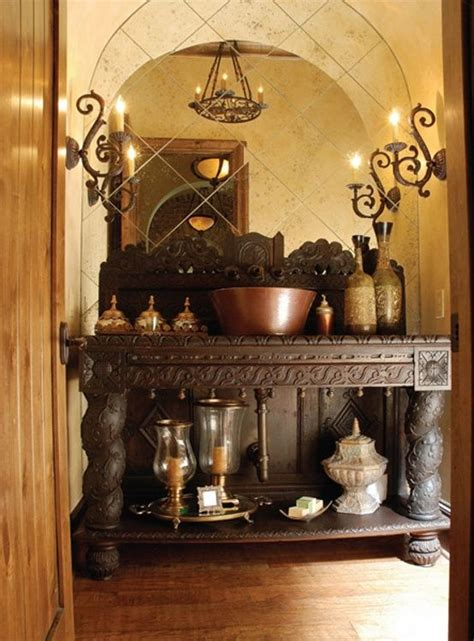25 best images about old world bathroom on pinterest