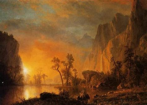 The 25+ Best Ideas About Famous Landscape Paintings On