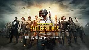 PUBG Mobile Is Now Available In The US