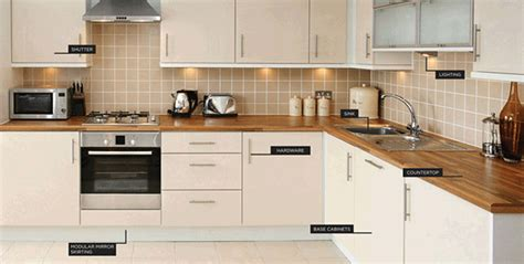 ready kitchen cabinets india custom kitchens readymade kitchen at home 4506