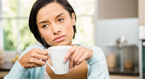 Patients with glaucoma should stay away from coffee, as should those with brittle bones. Too much coffee? Here are 7 signs you drink a cup too many ...