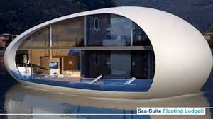 kitchen designs images with island the floating home shaped like an egg daily mail