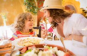 Fostering Healthy Eating Habits In Children The Effect Of