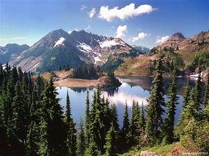Beautiful Wallpapers: Beautiful Lakes Wallpapers