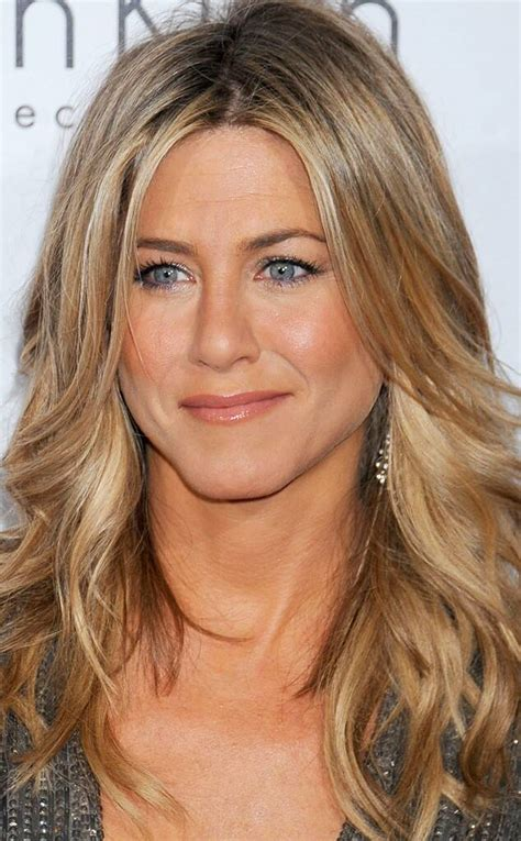TeeWhy-Hive: Jennifer Aniston's Hair Evolution Just Taught ...