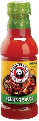 Amazon.com : Panda Express Sweet Chili Sauce, 20.75-Ounce